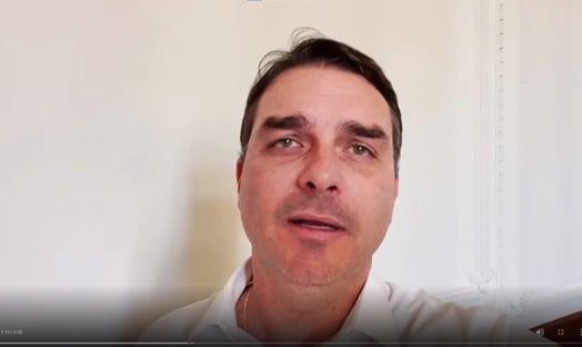 CPI da Covid: Renan Calheiros estuda pedir indiciamento de Flávio Bolsonaro