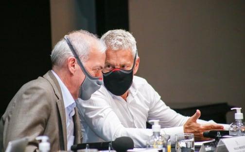 """""""Absurdo, SP não vai acatar"""", diz Gabbardo, sobre decisão do Ministério da Saúde"""
