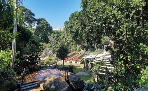 Jardim Botânico do Rio inaugura visitas noturnas e passeios VIP