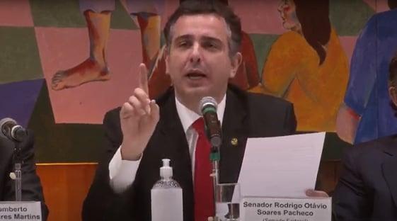 """Pacheco: """"A CCJ é um órgão que tem a sua autonomia"""""""