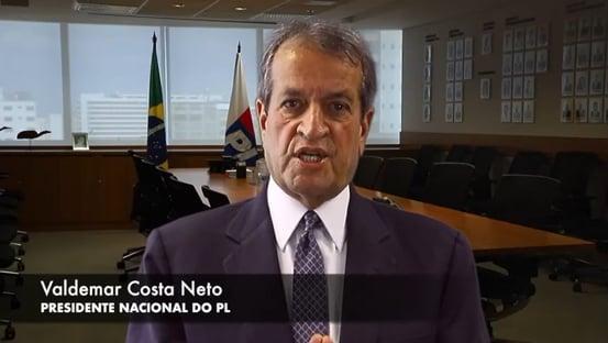 Valdemar da Costa Neto pede que diretoria do Banco do Nordeste seja demitida