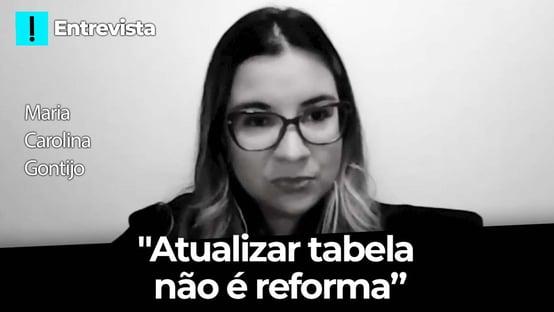 """""""Atualizar tabela não é reforma"""", diz tributarista, sobre mudanças no Imposto de Renda"""