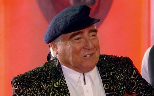 Morre o ator Luis Gustavo