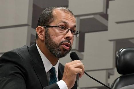 Ciro Nogueira emprega assessora de presidente do Cade, cotado para lugar de André Mendonça