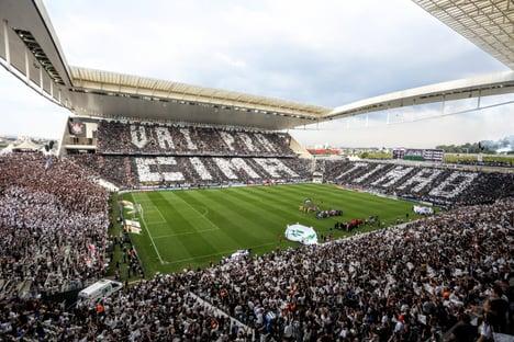 Estádios de SP voltam a receber torcida a partir de hoje