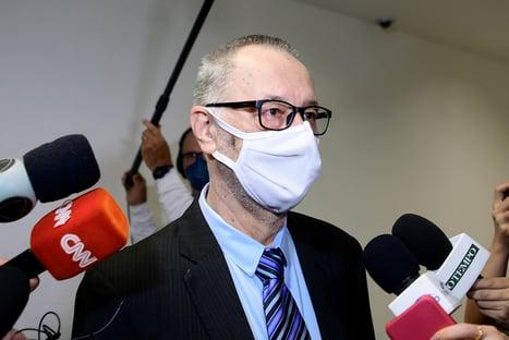 """""""Disseram que meu caso não tinha solução"""", diz paciente da Prevent Senior"""