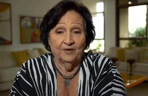 Mãe de Paulo Gustavo recusa convite da CPI da Covid