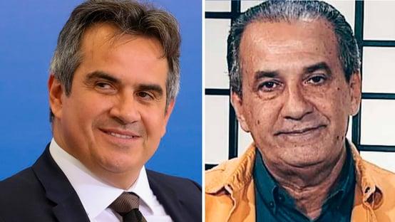 """Malafaia volta a provocar Ciro Nogueira: """"Vive nas sombras"""""""