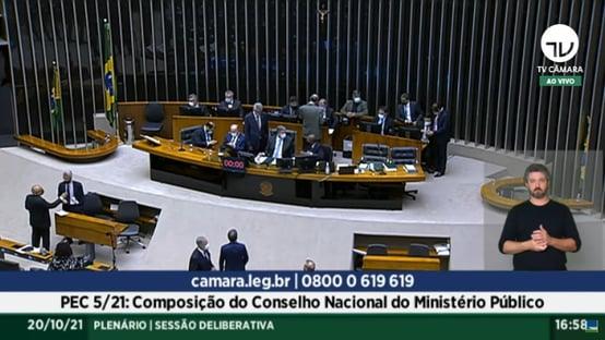 Saiba como cada deputado votou na PEC da Vingança, derrotada na Câmara