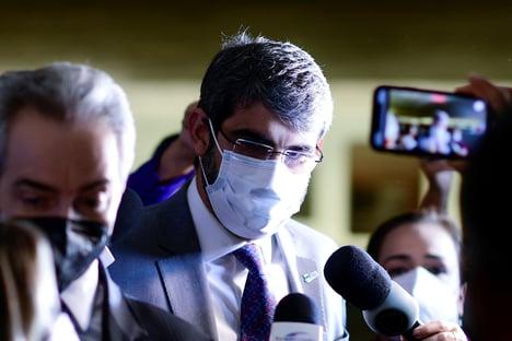 Presidente da ANS se reuniu com Hapvida dias depois de doação ao PP