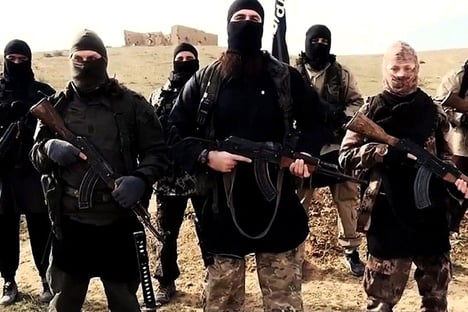 Iraque prende um dos líderes do Estado Islâmico