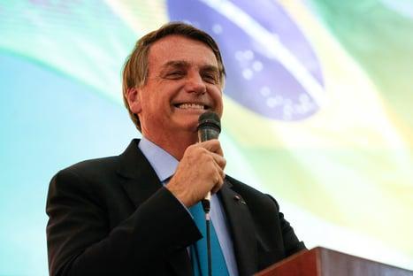 TCU envia ao TSE dados sobre gastos de Bolsonaro com motociatas