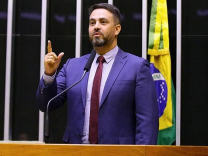 Deputado provoca Lira e pede que PEC da Segunda Instância vá a plenário
