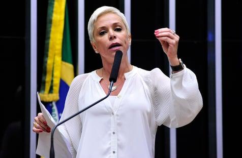 Cristiane Brasil diz que ainda não foi expulsa do PTB