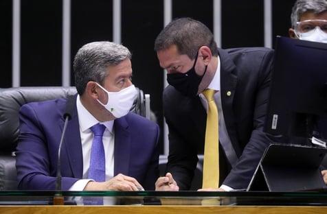 PEC do Gilmar é mais uma tratorada de Arthur Lira e Marcelo Ramos