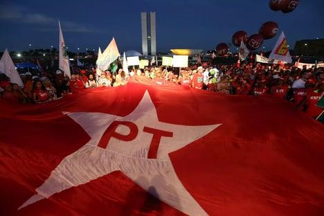 Esquerda desiste de protesto contra Bolsonaro