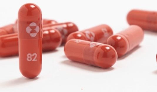 MSD pede autorização para uso de remédio contra Covid nos EUA