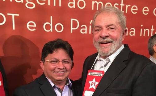 Presidente do PT no Amazonas quer dar medalha a empresário envolvido em testes com proxalutamida