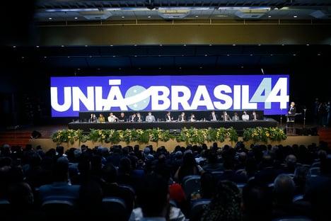 Os parentes de Bivar e Rueda na cúpula do União Brasil