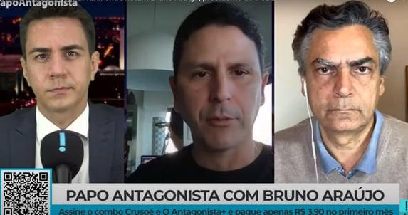 Impeachment não mobiliza a população, diz presidente do PSDB