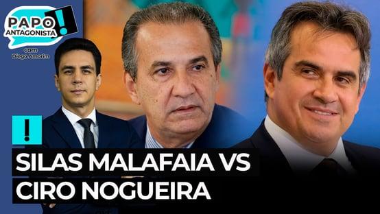 Ciro Nogueira rebate Silas Malafaia