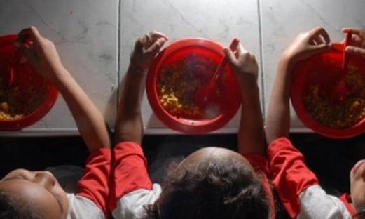 Fome cresce no país e atinge mais 9 milhões, diz pesquisa