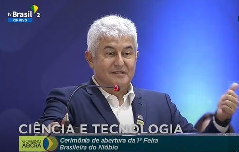 Pontes diz que cortes na Ciência ameaçam programas e bolsas