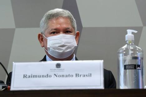 Sócio da VTCLog nega relações com Ricardo Barros