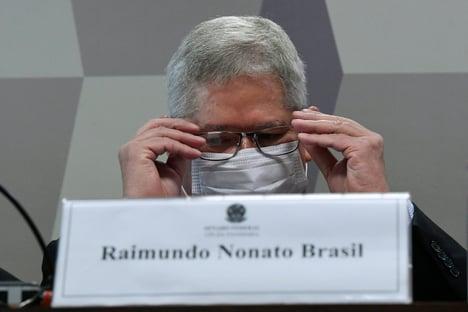 CPI reafirma irregularidades em contratos da VTCLog, e sócio culpa pandemia por aditivos