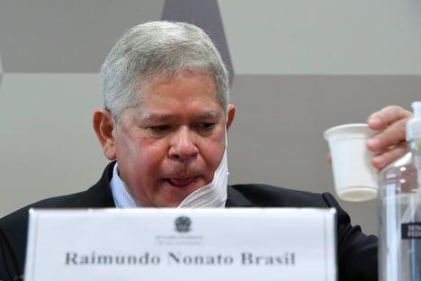 Sócio da VTCLog briga com imagens e nega pagamentos a Roberto Dias