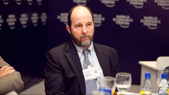 """""""É delírio imaginar"""" privatizações nesse governo, diz Armínio Fraga"""
