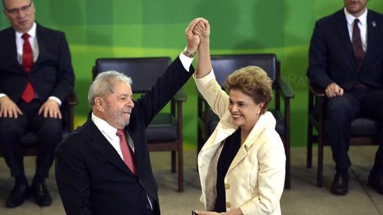 Em livro, Cunha diz que Lula se arrependeu de não ter impedido reeleição de Dilma; conversa foi na casa de Joesley