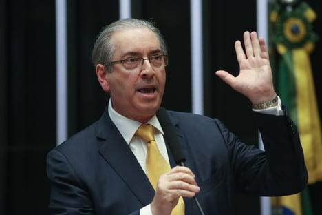 Urgente: Desembargador do TRF-1 revoga prisão domiciliar e Eduardo Cunha está livre