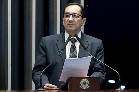 """Kajuru: """"Bolsonaro bloqueou O Antagonista por causa do furo sobre possível gravação"""""""