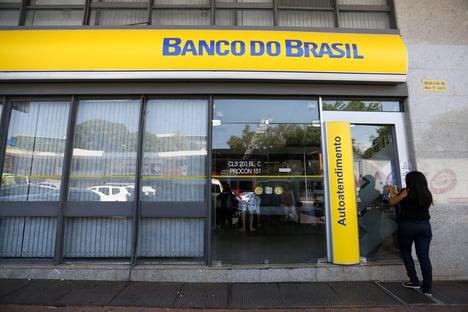 BB lucra R$ 4,9 bi no 1º trimestre, em gestão de demitido por Bolsonaro