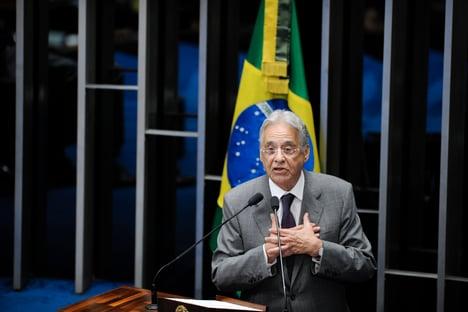 FHC diz que pode apoiar Ciro Gomes se ele for capaz de levantar votos