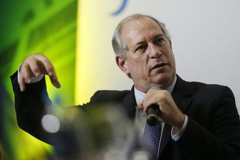 "Ciro Gomes, sobre Bolsonaro e vacina: ""Cadeia é muito pouco"""