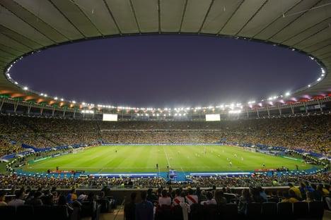 Argentina confirma participação na Copa América