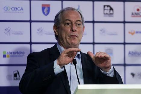 Ciro Gomes: Nós precisamos reconciliar a sociedade brasileira
