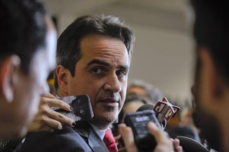 Ciro Nogueira diz a banqueiros que CPI não vai dar em nada