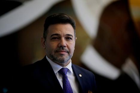 Feliciano ameaça deixar vice-liderança caso Milton Ribeiro não demita presidente da Capes