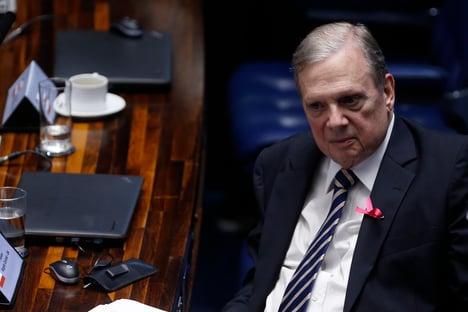 Ala do PSDB se anima com Tasso 2022, mas vê Doria como empecilho