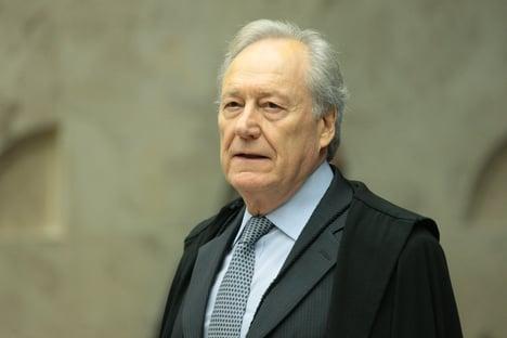 Lewandowski nega a Cabral acesso a mensagens da Lava Jato