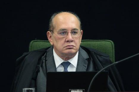 Gilmar aponta gravissímo cenário em SP ao negar reabertura de igrejas
