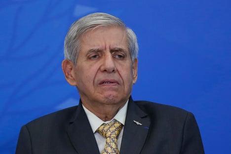 MPF abre inquérito sobre Abin na cúpula do clima