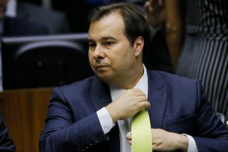 Rodrigo Maia, novidades sobre o projeto dos supersalários?