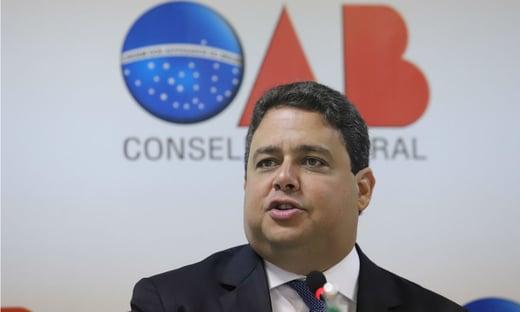 Diretores da OAB disputam sucessão de Felipe Santa Cruz