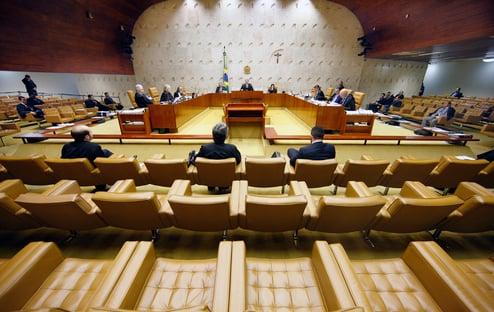AO VIVO: STF retoma julgamento sobre condenações de Lula