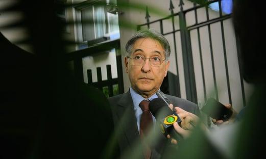 Juiz rejeita denúncia contra Fernando Pimentel, acusado de pedir propina a Joesley