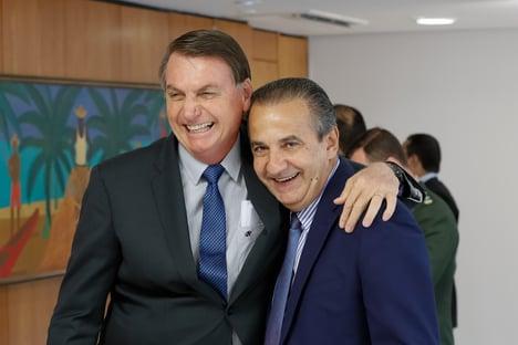 Malafaia tem dívida de R$ 4,6 milhões com União